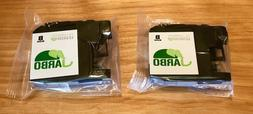 JARBO INK ~ Replaces BROTHER LC103XL High-Yield BLACK INK Se