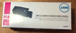 Ink Toner Cartridge Dell 1250/1350/1355/C1760/C1765