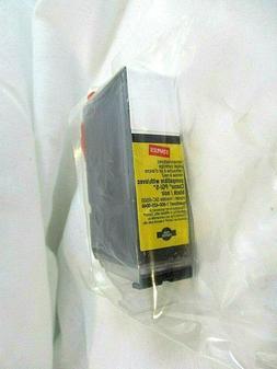 Staples Inkjet Printer Ink Cartridge Black For Canon PGI-5 N