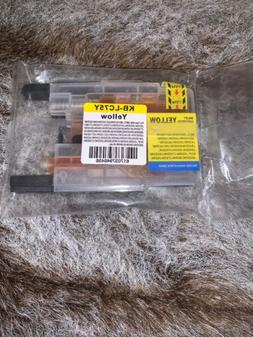 KB-LC75Y Yellow Ink Cartridge Compatible for Brother Printer