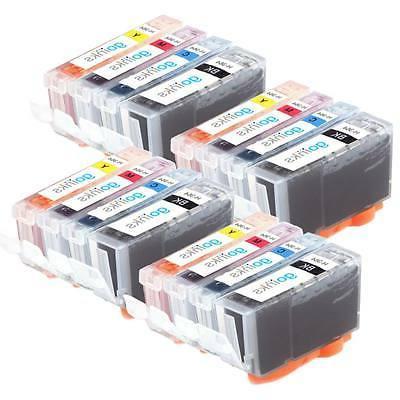 16 ink cartridges set for hp deskjet