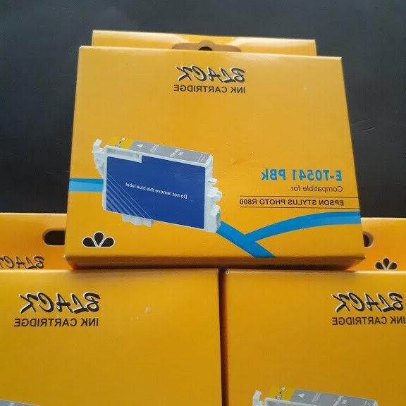 3 Ink Remanufacture PBK R1800