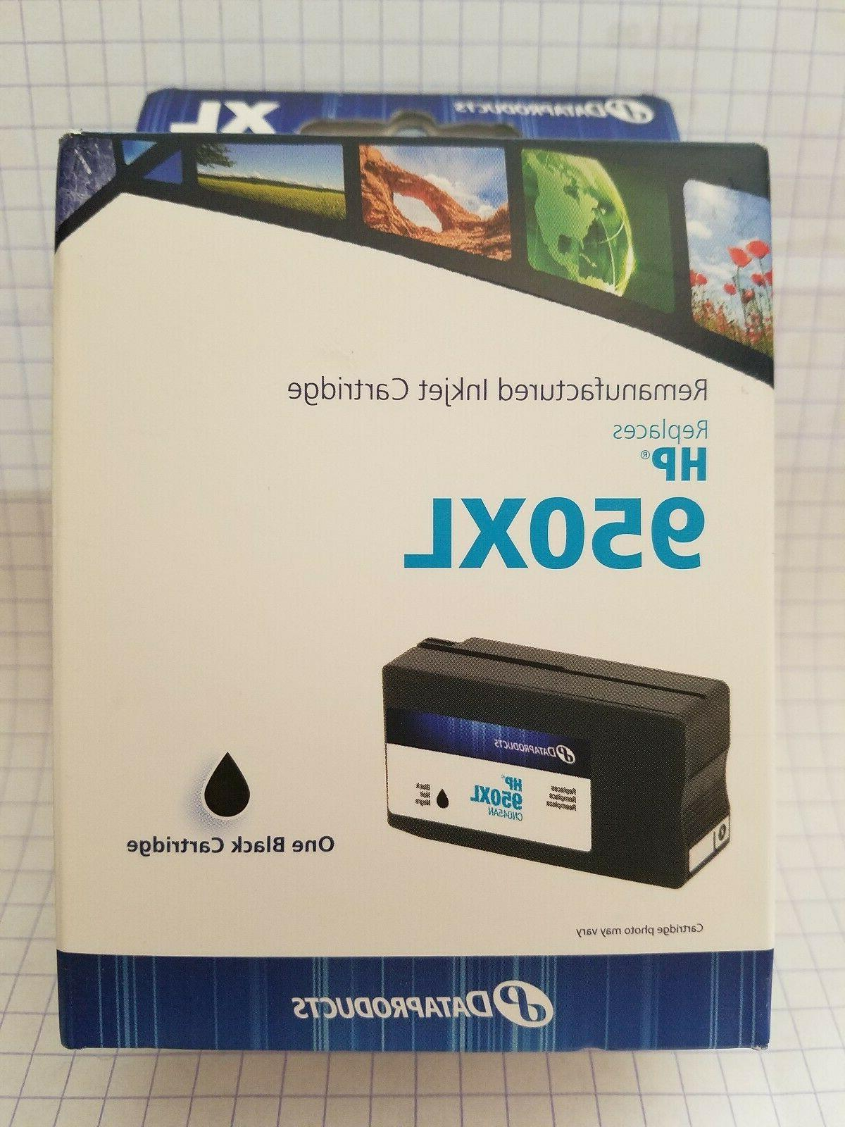 dataproducts 950xl black ink cartridge nib