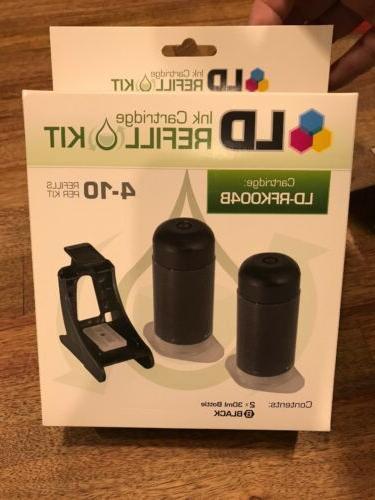 ink cartridge refill kit rfk004b