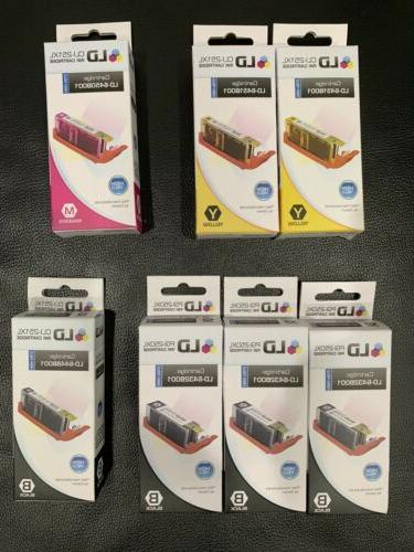 ink new cli 251 xl and pgi