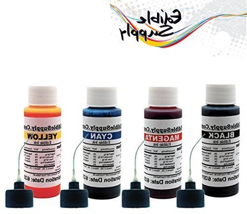 ink refill bottle kit