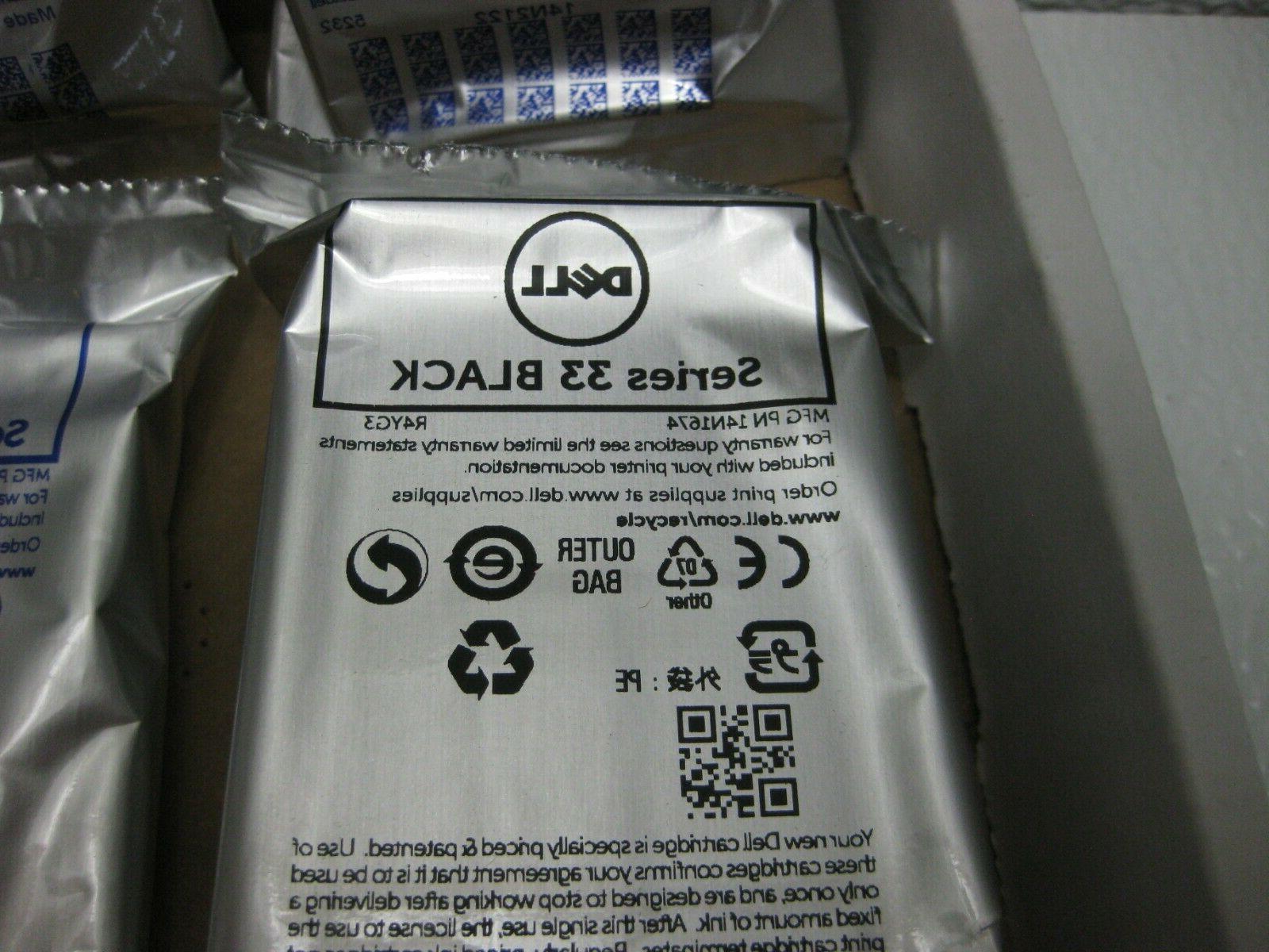 Dell Set 32 & V525w New Genuine