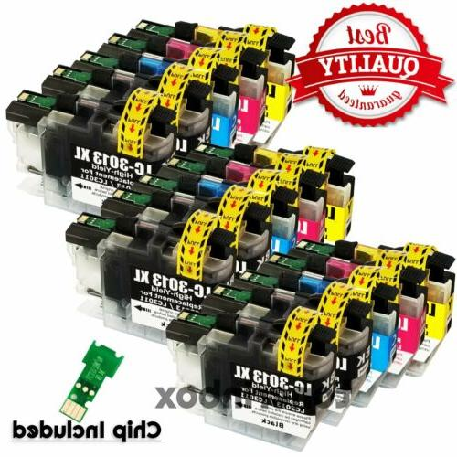 lc3013 lc3011 xl ink cartridges for brother