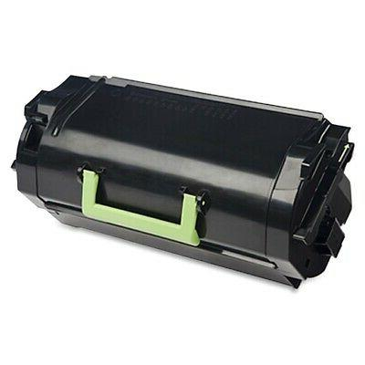 lexmark bpd supplies 62d1h00 621h high yield