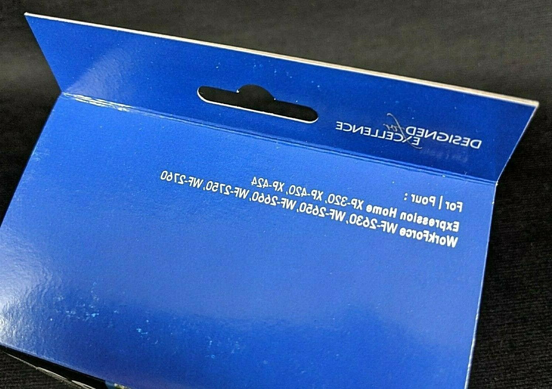 T220520 Cartridge Cyan 2020