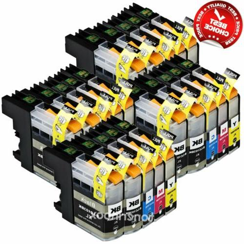 printer ink cartridge for brother lc103xl lc