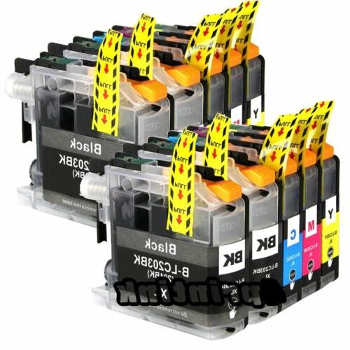 printer ink cartridge for brother lc203 lc201