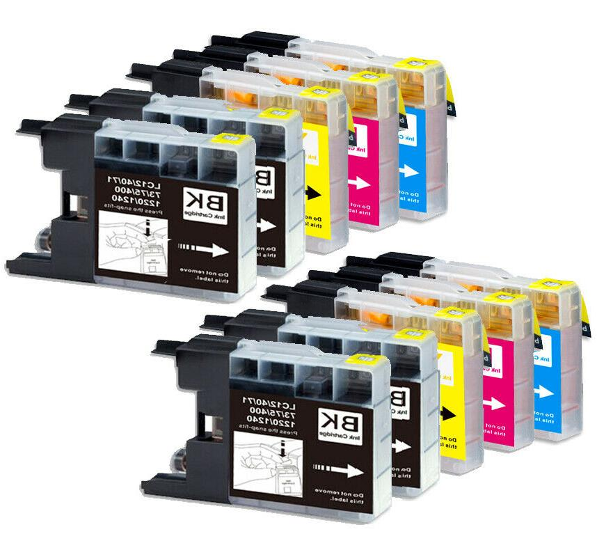 printer ink cartridge for brother lc75xl lc71