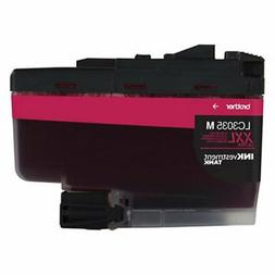 Brother LC3035M INKvestment Ultra High-Yield Ink, Magenta