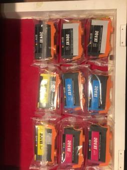 LOT OF  EZ Ink Cartridges replace HP 564XL - Black AND OTHER