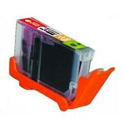 Magenta Compatible Ink Cartridge Canon CLI-8M CLI-8
