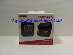 Pioneer ND-DVR100 Full High Definition Video Resolution Dash