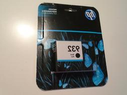 NEW HP 932 Black Ink Cartridge CN057AN GENUINE Exp 04/2020 n