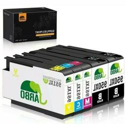 NEW JARBO Compatible Ink Cartridge Replacement for HP 950XL