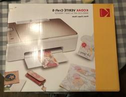 New Kodak Verite Craft 6 Wireless Art & Craft Printer