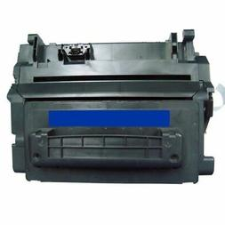 Insten Non-OEM Toner Cartridge for HP 64A CC364A, Black