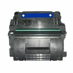 Insten Non-OEM Toner Cartridge for HP 64X CC364X, Black