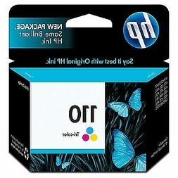 HP OEM 110  Color Inkjet Cartridge