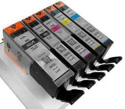 Canon OEM Genuine PGI-280 & CLI-281 Colors  and PGI/CLI Blac