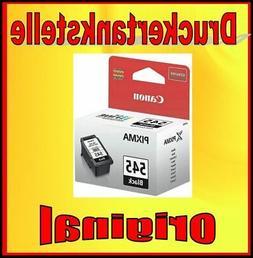 Original Canon PG-545 Pixma MG 3050 MX495 Tr 4500 4540 4550