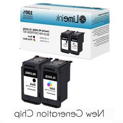 PG-240XL CL-241XL Black Color Ink Cartridge For Canon PIXMA