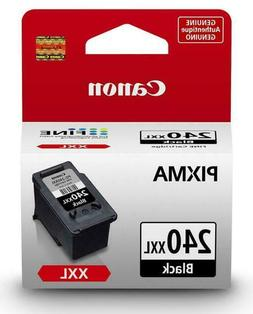 Canon PG-240XXL Extra High Yield Ink Cartridge - Black