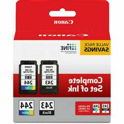 Canon PG-243 CL-244 Genuine Ink Cartridge for MX492 PIXMA TR