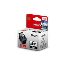 Canon PG-740XL Ink Cartridge -BLK