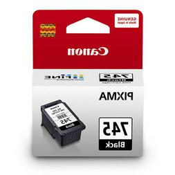 Canon PG-745 Ink Cartridge -BLK