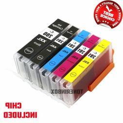 PGI-280 PGI280 XXL CLI-281 XXL Ink for Canon PIXMA TS6120 TS