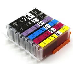 PGI-280 XXL CLI-281 XXL Printer Ink for Canon TS9120 TS9100