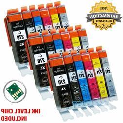 PGI270XL PGI-270 XL CLI-271 XL Ink for Canon PIXMA MG7700 MG