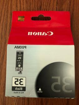 Canon Wide Format PGI35 PGI35 Ink 200 Page-Yield Black