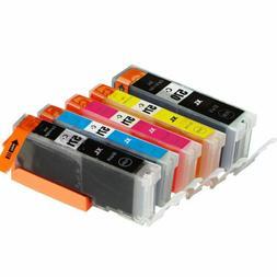 PGI570 CLI571 5 Ink Cartridge for Canon Pixma Set MG5750 MG5