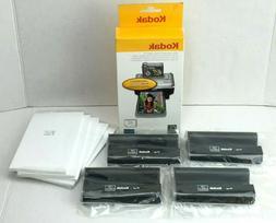 Kodak PH-40 EasyShare Printer Dock Color Cartridge & Photo P
