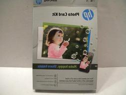 HP Photo Card KitSF791A  All Ink Jet Printers