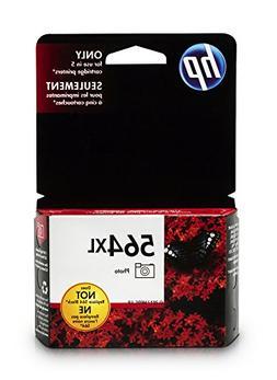 HP 564XL Photo Ink Cartridge  for HP Photosmart B8550 D5445