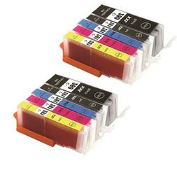 Premium Ink Cartridges for PGI-280XXL CLI-281XXL Canon TS632