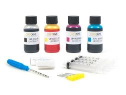 InkPro Premium Ink Refill Kit for Canon PG-245, CL-246, PG-2