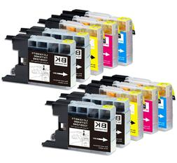 Printer Ink cartridge for Brother LC75XL LC71 MFC-J435W MFC-