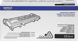 Brother Genuine Standard Yield Toner Cartridge, TN630, Repla