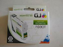 Recycled Ink Cartridge LD-TO691 Black for EPSON printer