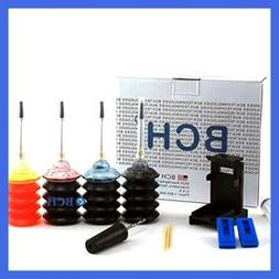 refill ink kit by for can cartridges