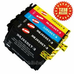 Remanufactured 202 XL T202XL Ink Cartridge For Epson 202XL X