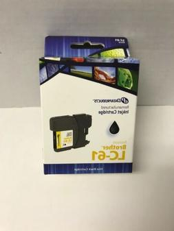 Dataproducts Remanufactured Ink Cartridge Replacement for Br